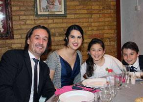 Cena de Gala Fallera Mayor 2017